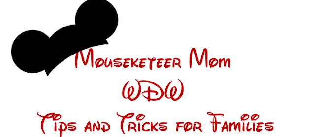 Mouseketeer Mom