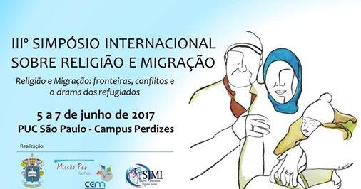Seminário Migração e Religião