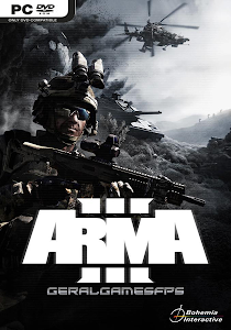 Arma 3  PC  RELOADED