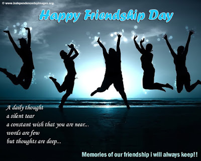 Friendship day Messages, quotes and sms for whatsapp
