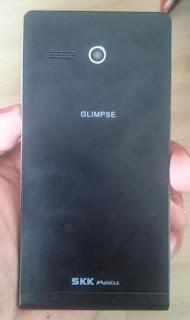 SKK Mobile Glimpse - Back
