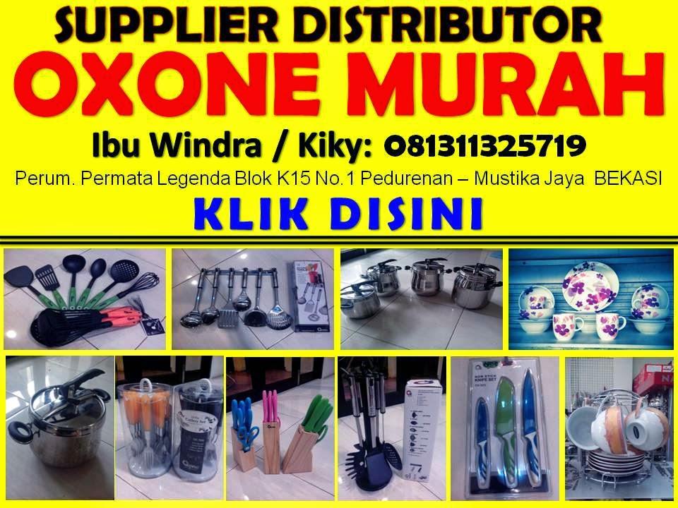 Toko Oxone Cookware Murah