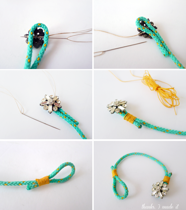 Cord Craft Projects