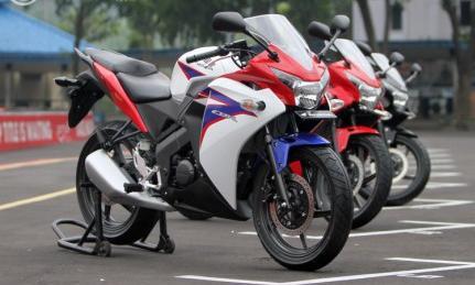 Honda Cbr 150r Terbaru 2012 Kumpulan Modifikasi Motor Terbaru, honda ...