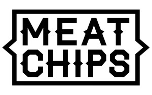 meat chips logo
