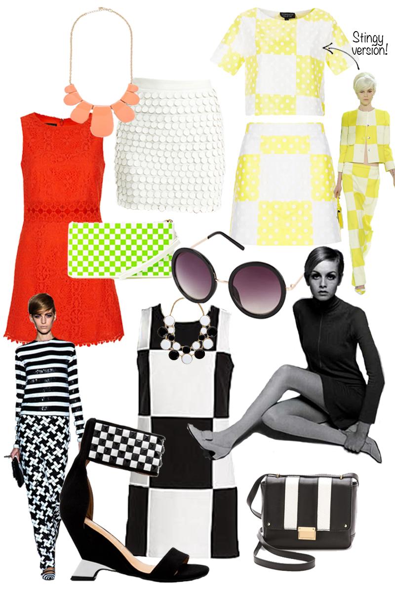 60s clothing women  Etsy