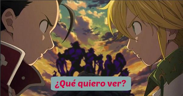 Anime Invierno 2018