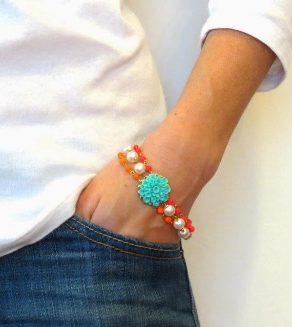 http://www.etsy.com/listing/182751052/flower-bracelet-flower-beaded-bracelet?ref=shop_home_active_6