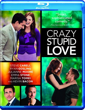 Crazy Stupid Love 2011 Dual Audio Bluray Download