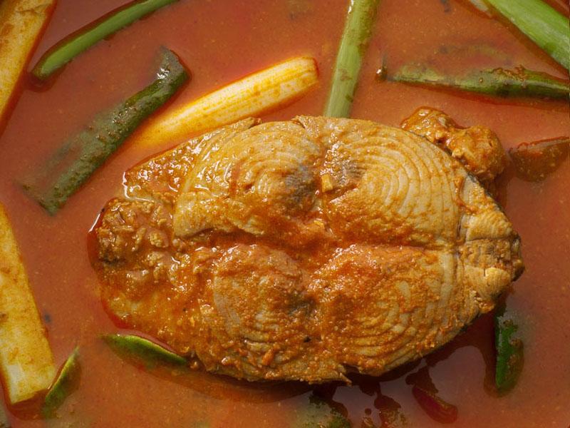 Resep Masakan Aceh Selatan