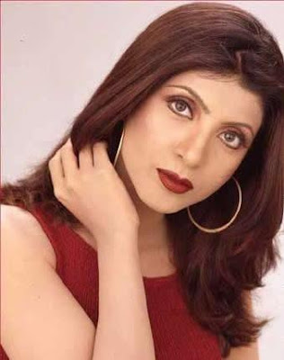 Sonia Khan Pakistani actress model photo