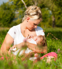 Why Healthy Breastfeeding Is So Important I Supplementation To Support You I Paleo Vegeo