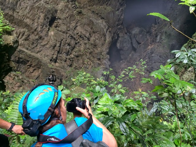 Son Doong expedition 4
