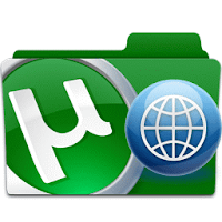 remote utorrent icon