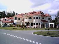 House in Pandan Lapan Kuala Belait brunei
