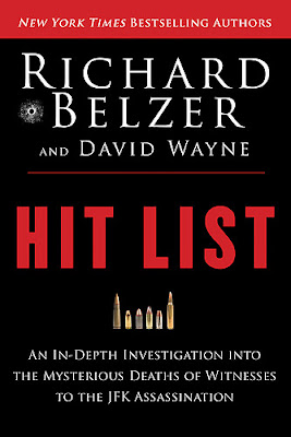 Hit List by Richard Belzer and David Wayne