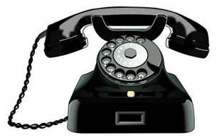 مفهوم الهاتف في الماضي مدونة لمعلوماتك 2013