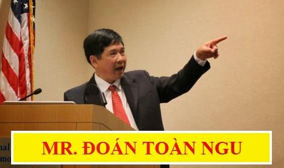 Cù Huy Hà Vũ muốn tiếp bước chuyên gia dự báo Đoán Toàn Sai