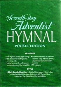 SEVENTH DAY ADVENTIST HYMNAL PDF FREE DOWNLOAD