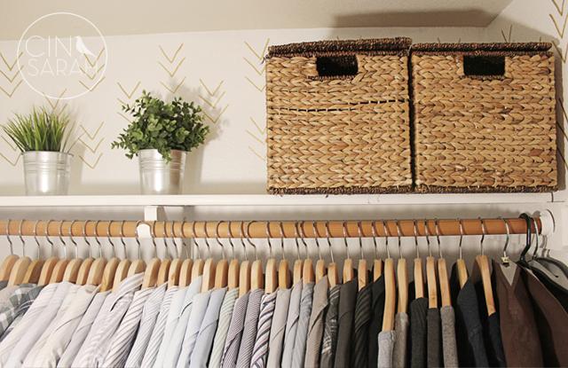 diy textured walls cinsarah diy sharpie wallpaper mini closet makeover