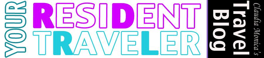 Claudia's Travel Blog