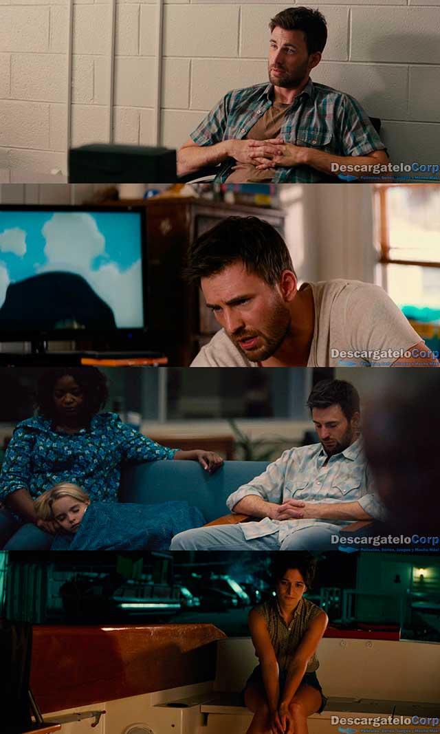 Un don Excepcional (2017) HD 1080p Latino