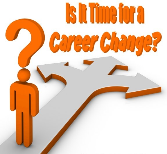 how to change careers at 50