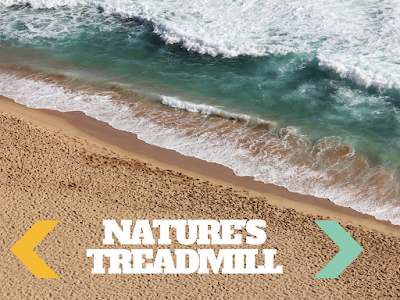 NaturesTreadmill