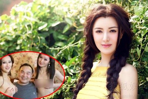Người đẹp Trần Đình Gia 'Họa bì 2′ bị nghi lộ ảnh nóng