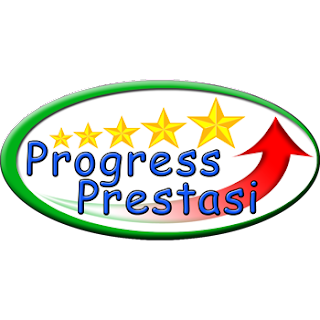 Logo Progress Prestasi