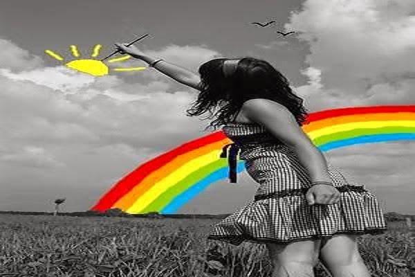 Nueva consciencia 9 secretos de las personas que - Energias positivas en las personas ...