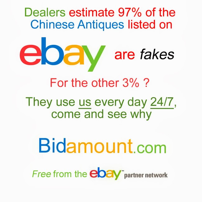 eBay Ranked number one search site Bidamount.com