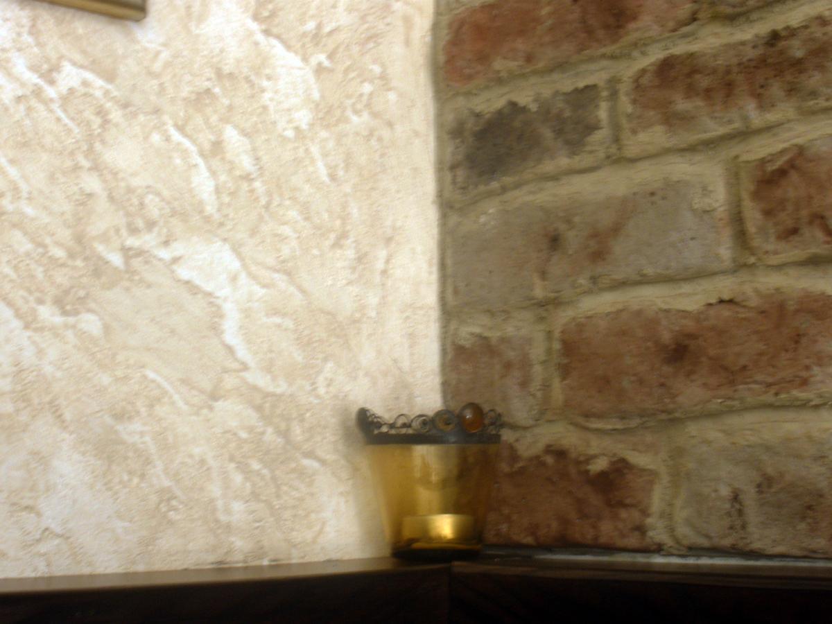 Bb Faux Finish Antique Rustic Bricks