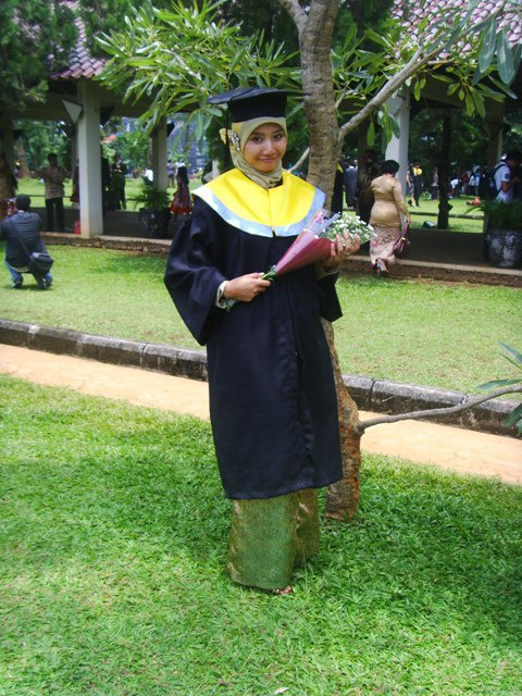 Its me... Alhamdulillah..^^