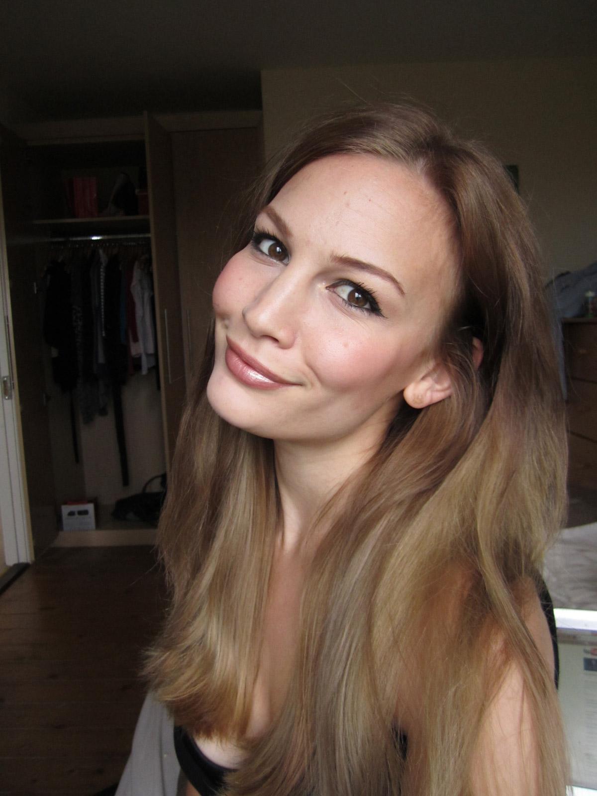Anna Saccone: Style Saturday: New Hair! | Hair, New hair