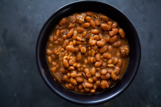 Slow Cooker from Scratch®: Slow Cooker Boston Baked Beans from Simply ...