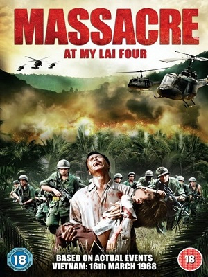 Thảm sát Mỹ Lai - My Lai Four (2011)