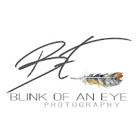 Blink of an Eye Photography