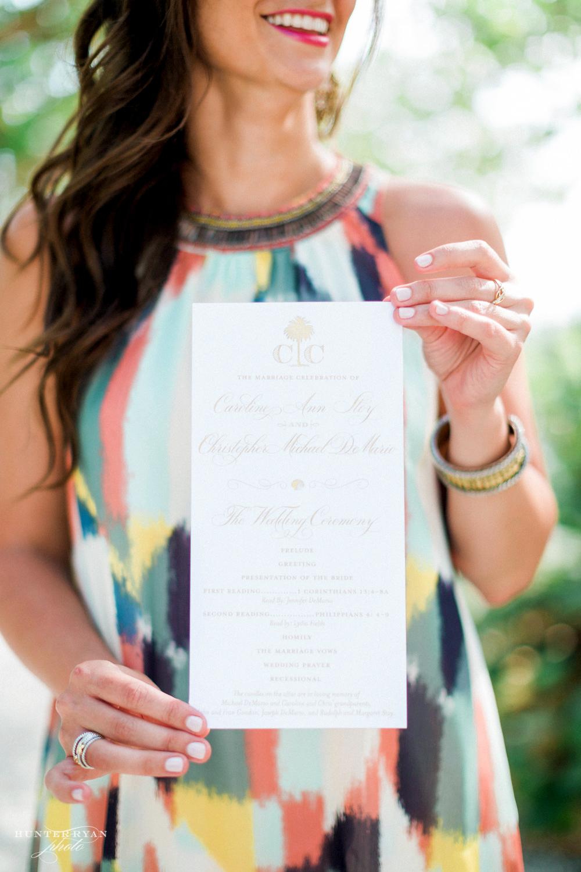 Captiva Island Wedding ⋆ Nico and Lala