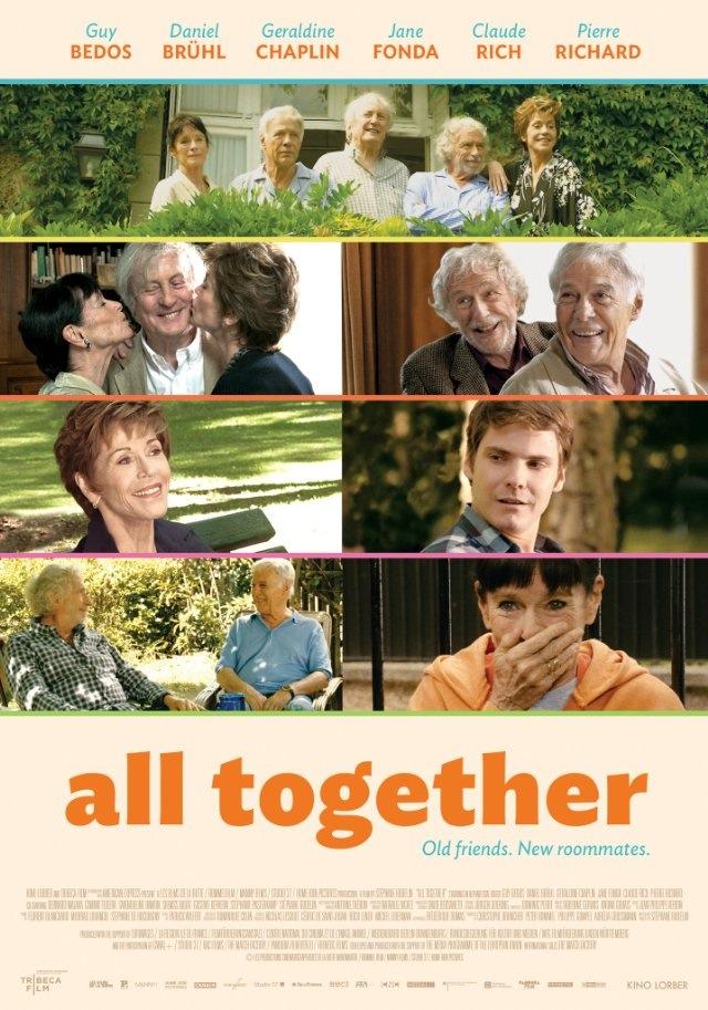 ¿Y si vivimos todos juntos?