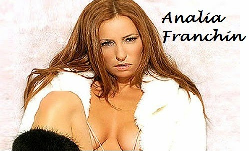 ANALIA FRANCHIN