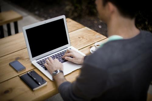 O prazer de ser um blogueiro