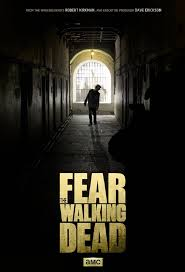 Assistir Fear The Walking Dead 1x01 - Pilot Online