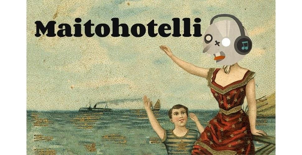 Maitohotelli