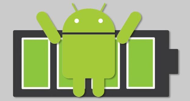 5 Android apps that will prolong your Battery life