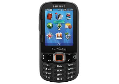 Samsung Intensity III SCH-U460 (1)