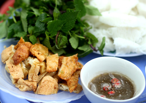 Ăn Chơi Những địa điểm ăn vặt ngon nổi tiếng đất Hà Thành Phần 2 9