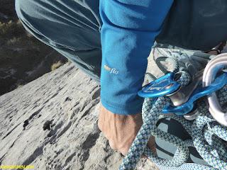 camp matik, fernando Calvo guia de alta montaña uiagm