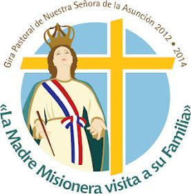 Gira Pastoral Nuestra Señora de la Asunción