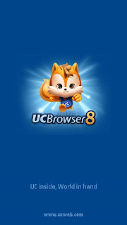 UC Browser 8 free